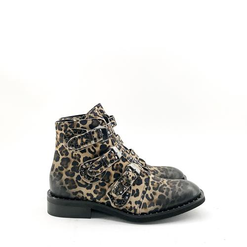 Semerdjian - Boots - ER907E3 Leopard - Photo 1