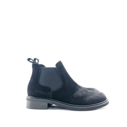 Semerdjian - Boots - ER432E1 Nero - Photo 1