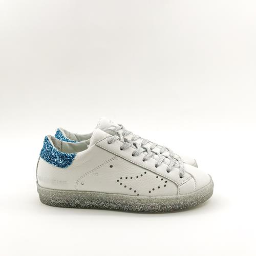 Ama Brand - Sneakers - A754 Blanc - Photo 1