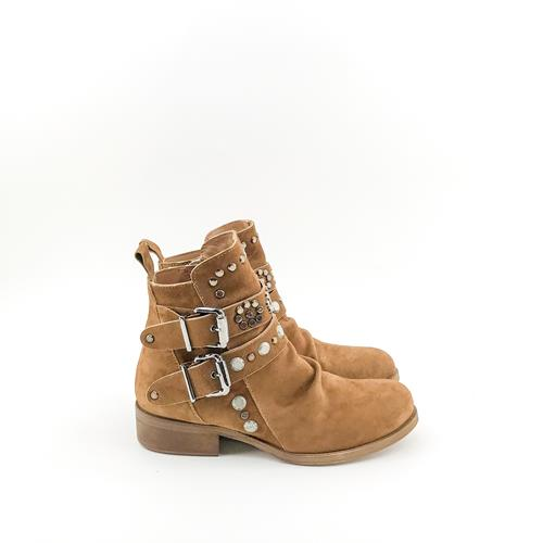 Featsy - Boots - J4361 Camel - Photo 1