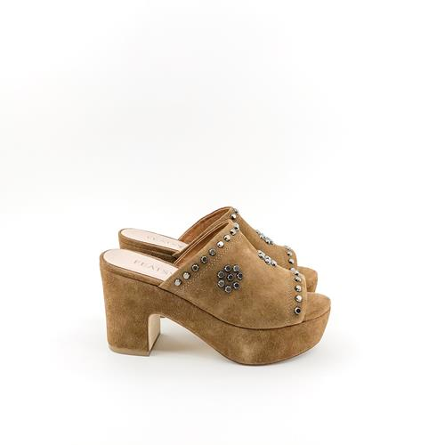 Featsy - Sabot - J4123 Camel - Photo 1
