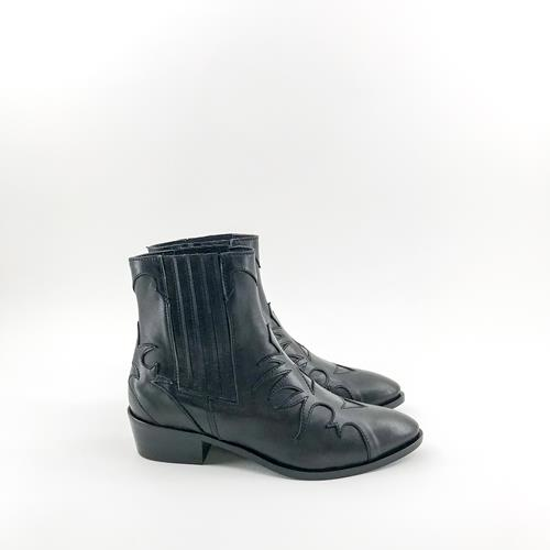 Toral - Boots - 10770 Noir - Photo 1