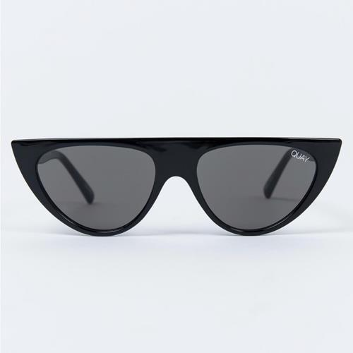 Quay Australia - Lunettes - Run Away Black - Photo 1