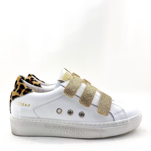 Semerdjian - Sneaker - Garbis Leo Gold - Photo 1