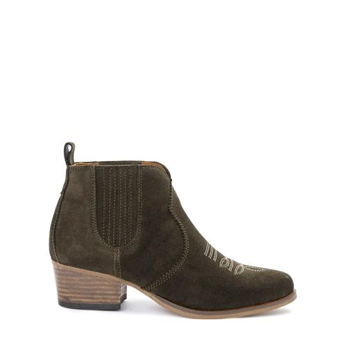 Schmoove - Boots - Polly Boots Vert Olive - Photo 1