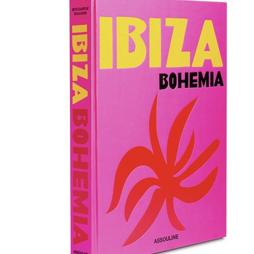 Assouline - Livre - Ibiza Bohemia - Photo 1
