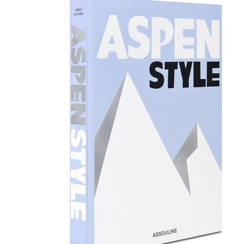 Assouline - Livre - Aspen - Photo 1