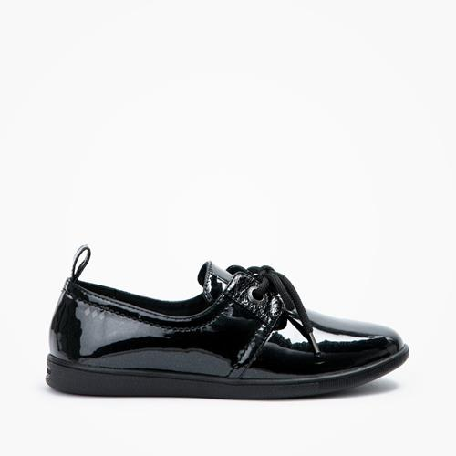 Armistice - Sneakers - Stone One Glossy Noir - Photo 1
