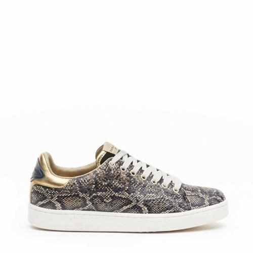 Serafini - Sneakers - J.Connors Python - Photo 1