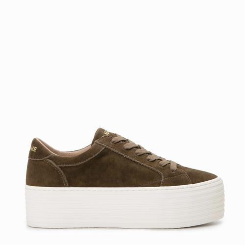 No Name - Sneakers - Spice Sneaker Suede Tundra - Photo 1