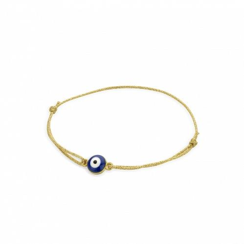 Mya Bay - Bracelet - Cordon Mati Oeil - Photo 1
