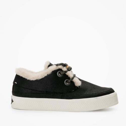 Armistice - Sneakers - Sonar Indian Fisher Black - Photo 1