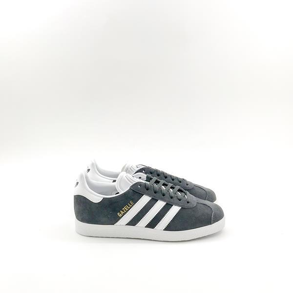 Adidas - Baskets - Gazelle BB5480 Gris Foncé - Photo